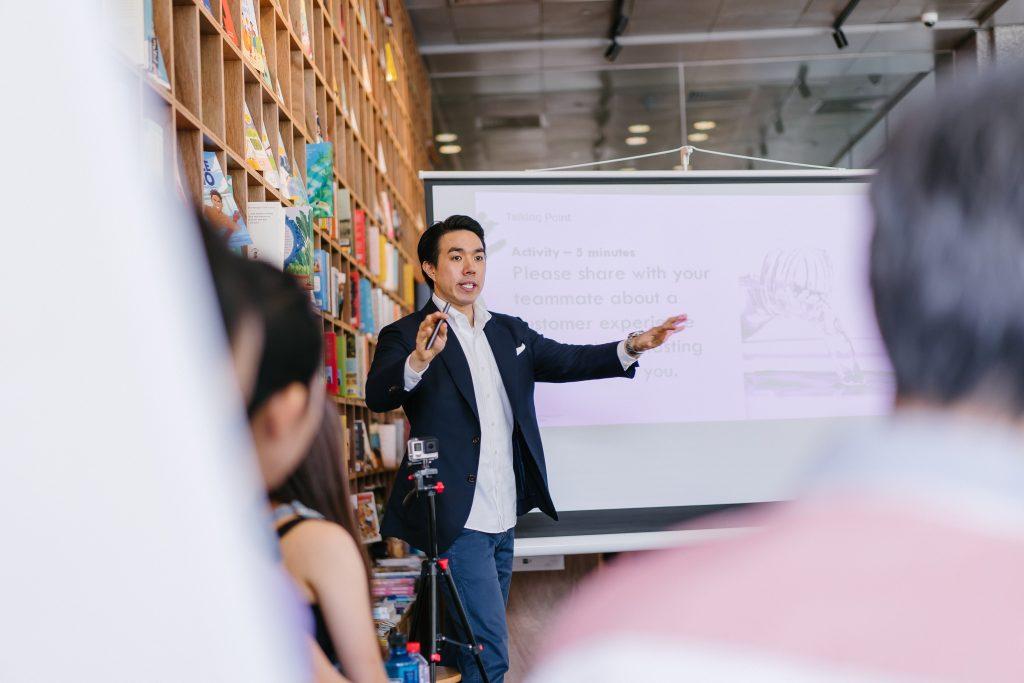 Coaching Sales Enablement